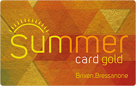 Summercard Gold