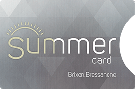 Summer Card Sliver